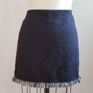 NWT Zara Mini Skirt - Size Small